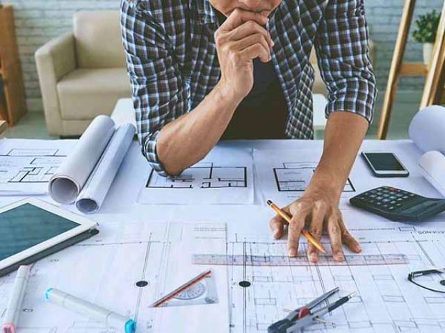 Строительство домов по проекту