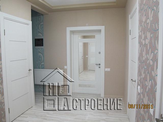 Ремонт частного дома в Клину